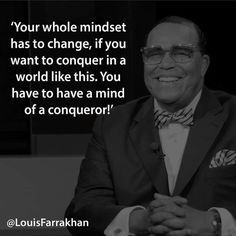 LOUIS FARRAKHAN QUOTE ABOUT GIFTS - Google Search