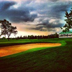 pdolton's photo of Muirfield Village Golf Club on Instagram