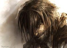 Jaime by inklou.deviantart.com #lannister #asoiaf #got