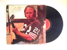 HOLIDAY SALE Vinyl Record Stephen Stills Stills LP Album Cold Cold World Myth of Sisyphus 1975