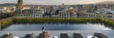 Luxury Hotel in Barcelona | Mandarin Oriental Hotel, Barcelona