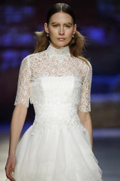 INMACULADA GARCIA | Bridal