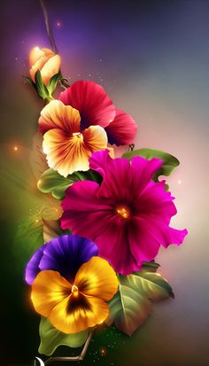 Most up-to-date Pic Exotic Flowers wallpaper Concepts Neighborhood roses as well as crops generally is a great accessory for just about any place of work and also Beautiful Flowers Wallpapers, Beautiful Rose Flowers, Beautiful Nature Wallpaper, Pretty Wallpapers, Flowers Nature, Exotic Flowers, Amazing Flowers, Flower Iphone Wallpaper, Flower Backgrounds