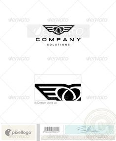 Transport Logo  834 — Vector EPS #service logo • Available here → https://graphicriver.net/item/transport-logo-834/526636?ref=pxcr