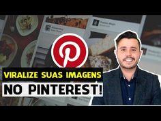 Viralizando as imagens do seu Blog/Site em Wordpress no Pinterest - Marketing com Bruno Marinho