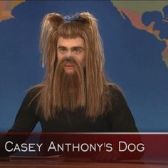 One of Daniel Radcliffe's SNL skits... So hilarious. And I can't lie, I even find him attractive as a Yorkie! ;)