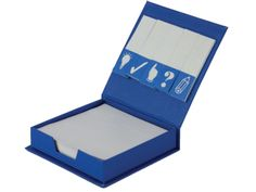 Montreal Notepad Box at Notebooks | Ignition Marketing Corporate Gifts