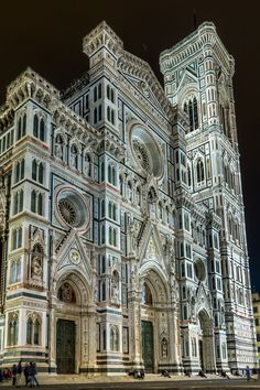 Cattedrale di Santa Maria del Fiore -