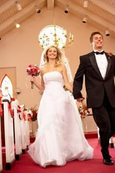 Recessional Wedding Songs