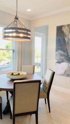 Dark Kitchen Cabinets, Luxury Home Decor, Contemporary Bedroom, Interior Design Kitchen, Room Decor Bedroom, Modern Minimalist, Kitchen Remodel, New Homes, Decoration