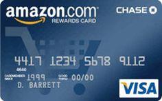 five best reward credit cards