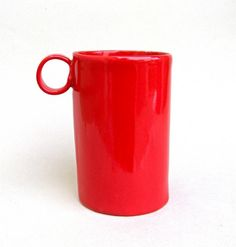 Red Solo Cup or mug whatever ;)
