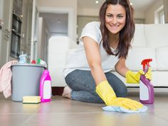 It always seems to happen—the day your house most resembles a disaster zone is the day that company's coming. But even if you only have a few minutes to spruce up, you can get your house in tip-top shape. Here's your battle plan to clean house and get ready for company. Will your house be spotless? No. But your unexpected guests will never know the difference.