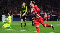 Atletico Madrid 2-0 Sporting: Atleti in cruise control