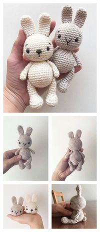 The Little Bunny