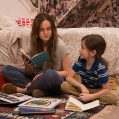 Room Is Lowest-Earning Best Picture Nom in Years #Room...: Room Is Lowest-Earning Best Picture Nom in Years #Room #BrieLarson #BrieLarson…