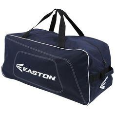 Easton E300 Hockey Bag - Medium - Navy in Sporting Goods, Hockey, Other Hockey | eBay!