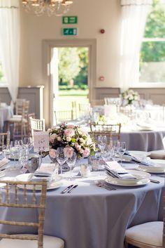 Morden Hall Wedding Venue Launch