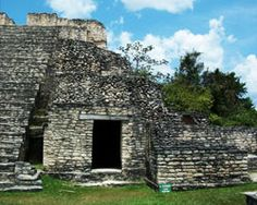 Caracol Maya Ruins tour can be combined with the Mountain Pine Ridge and departs from Cahal Pech Village Resort in the early morning and is inclusive of transportation, guide, park entrance fees and lunch.