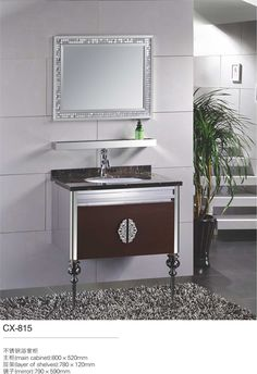 Lovely Bathroom Sinks Vanities Small Spaces