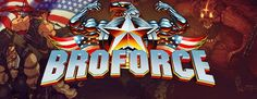 Daily Deal  Broforce 66% Off