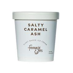 Salty Caramel Ash