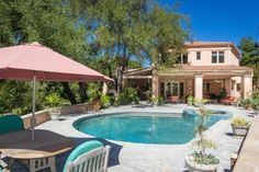 A beautiful custom home in Valley Center, CA built by current owners and situated on a lovely 5 acre piece of land.