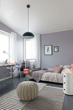 31 fantastiche immagini su Di che colore dipingere le pareti ...