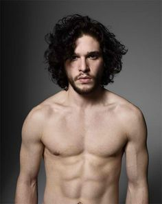 Can someone please fan me??? Kit Harrington (one of the many reasons i watch Game of Thrones).