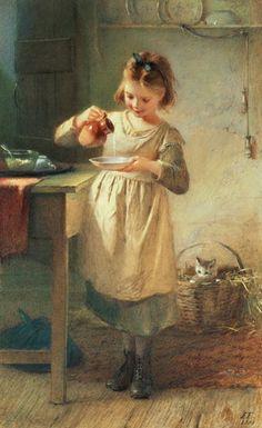 Emily Farmer (1826 – 1905, English)