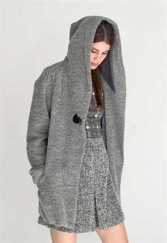 Jodie Duffle Coat  http://relatedapparel.com/Jodie-Duffle-Coat.aspx