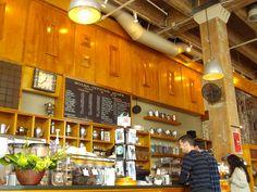 Seattle's 50 Best Coffeehouses in 2013
