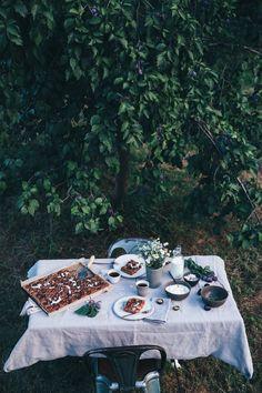 "a-joyfuljourney: "" Our Food Stories """