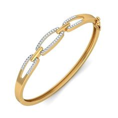 The Channing Bangle