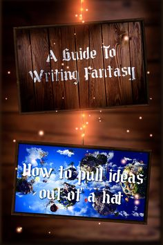 Lacking ideas on your next novel? Ideas are all around you! This little article will easily open your eyes to them. Open Your Eyes, Novels, Hats, Ideas, Hat, Thoughts, Hipster Hat, Fiction, Romance Novels