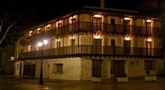 Hostal Rural La Botería - 2 Sterne #CountryHouses - EUR 45 - #Hotels #Spanien #Sacedón http://www.justigo.at/hotels/spain/sacedon/hostal-rural-la-boteria_29351.html