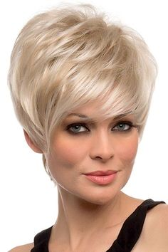 Average Shari by Envy Wigs - Women's Wigs - Wigs