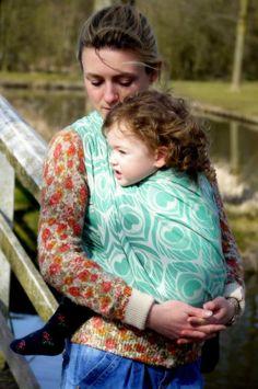 73d527791702 Argus Oz Natural Parenting, Woven Wrap, Baby Wraps, Babywearing, Baby Sleep,