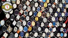 60 *GQ*-Approved Watches Worth Your Time (And Money) | GQ