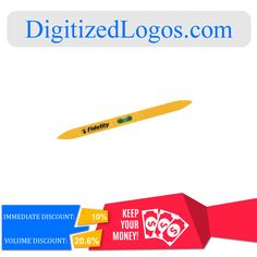 Get the Torpedo Magnetic Level at only $2.82 instead of $3.13 plus more discount on volume purchase! Please visit Digitizedlogos.com for more information and inquiry.