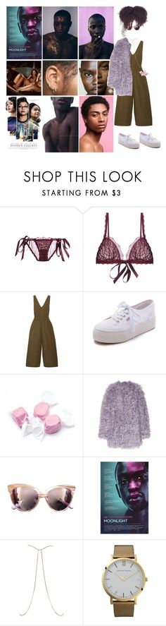 """""""Untitled #337"""" by jessica-mcmxcix ❤ liked on Polyvore featuring Hanky Panky, Ulla Johnson, Superga, Salt Water Sandals, Emilio Pucci, Christian Dior, River Island, Larsson & Jennings, polyvorepoc and pocpolyvore"""