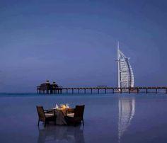 Beautiful Dubai!