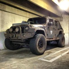 Tac Jeep.