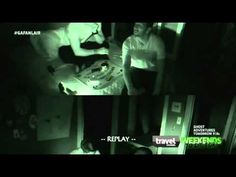 Ghost Adventures - 100th Episode - Exorcist House: Spirit Box Evidence