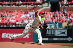 Seattle Mariners vs. St. Louis Cardinals - 6/24/16 MLB Pick, Odds, and Prediction