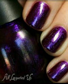 Great color!