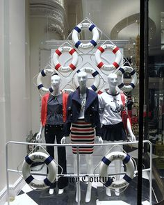 www.retailstorewindows.com: Juicy Couture, London