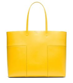 BLOCK-T LARGE TOTE- #ToryBurch
