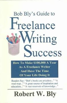 Freelance writing for dummies