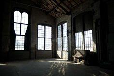 Gallery - Basilica Hudson